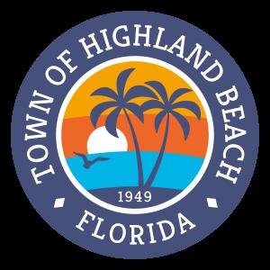 highland beach town hall website